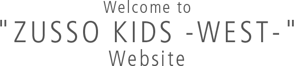 ZUSSO KIDS -WEST-